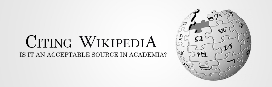Image result for reliable research resources wikipedia