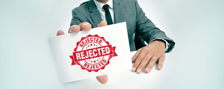 Rejection without Peer Review