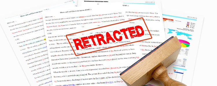 Article Retraction