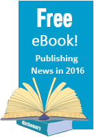 Publishing News in 2016!