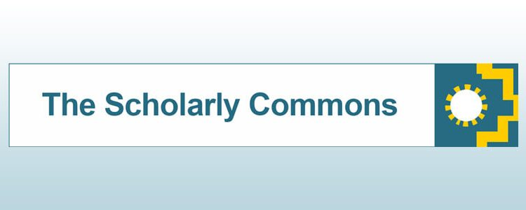 scholarlycommons