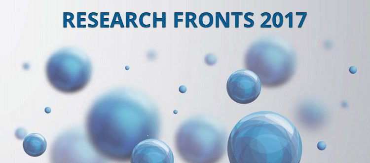Research Fronts 2017