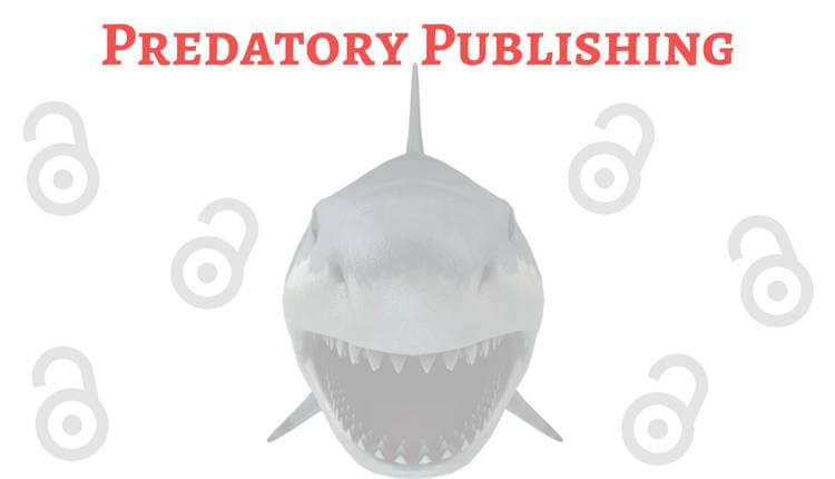 Predatory Publishing