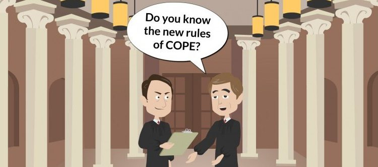Core Practices of COPE