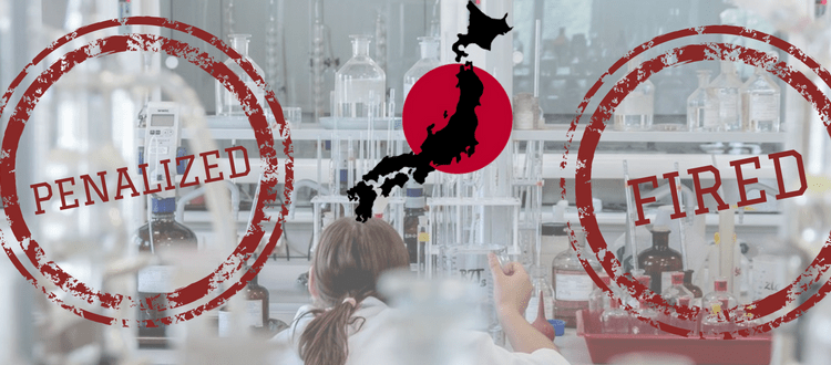 scientific-misconduct-in-japan