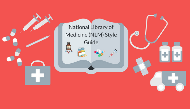 National Library of Medicine (NLM) style (2)