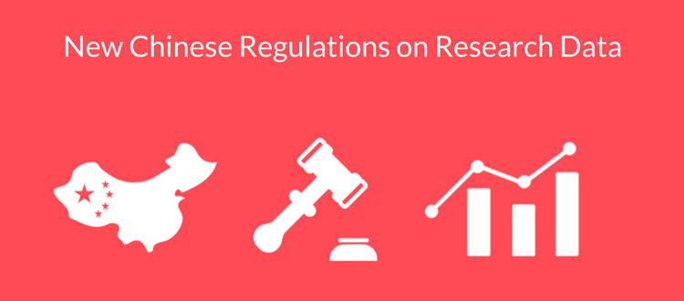 New-Chinese-Regulations-on-Research-Data