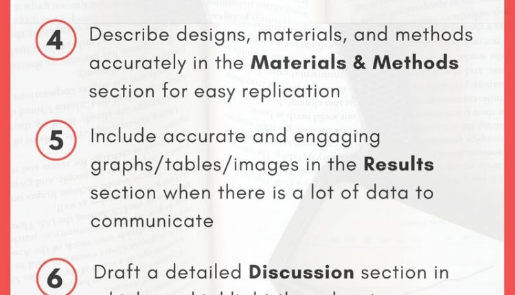 Tips-for-drafting-an-Engaging-Research-Article