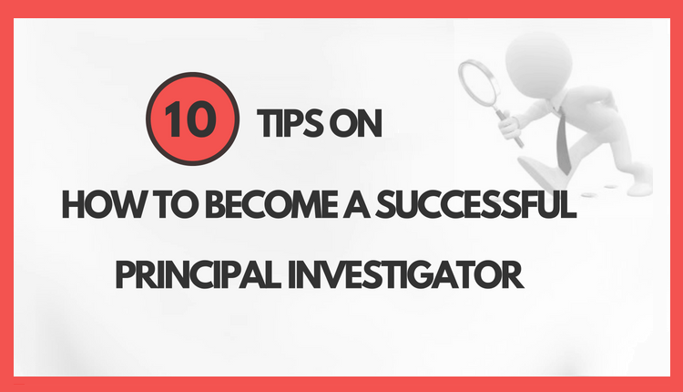 TopTenTips _Successful Principal Investigator_FeatureImage