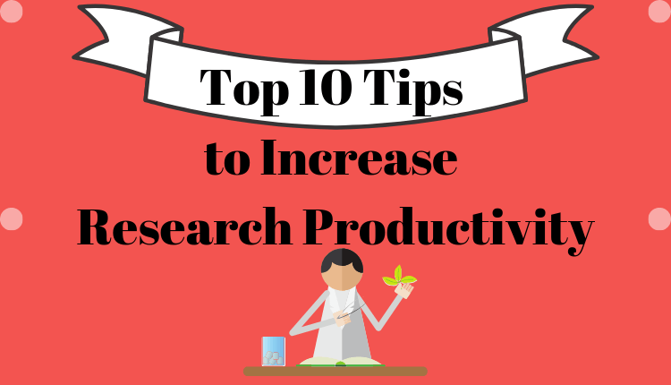 Research Productivity