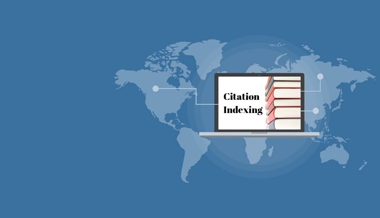 Getting Indexed in International Citation Databases