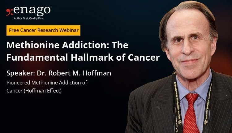 Methionine Addiction: The Fundamental Hallmark of Cancer