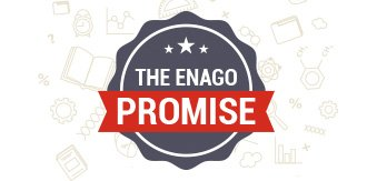 The Enago Promise