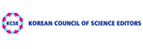 Korean Council of Science Editors (KCSE)