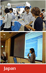 Academic Conference, Japan