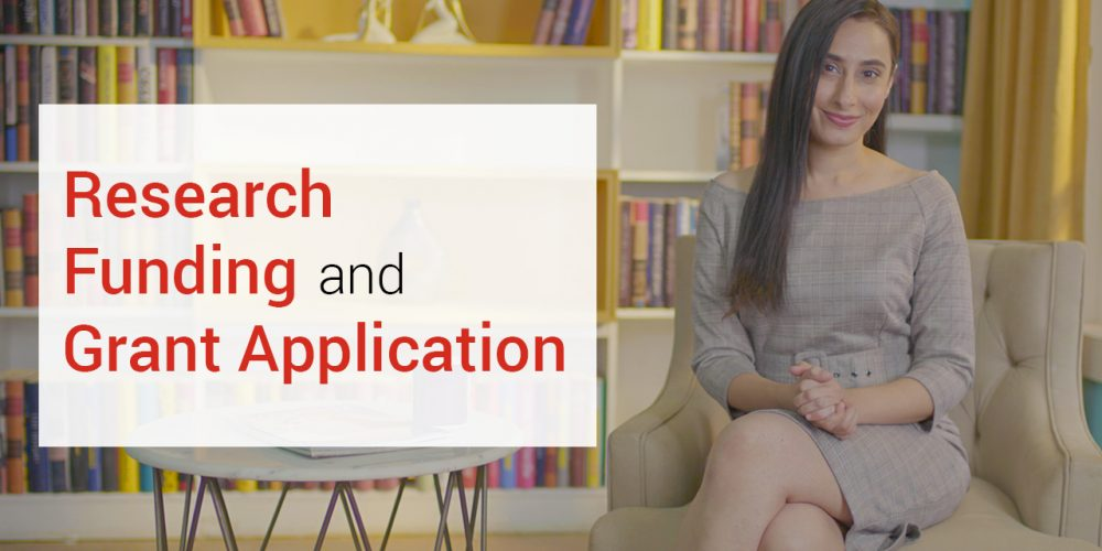 RESEARCH FUNDING AND GRANT APPLICATION